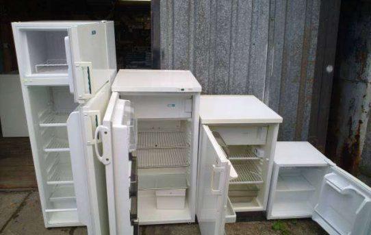Покупка БУ холодильников в Дзержинске