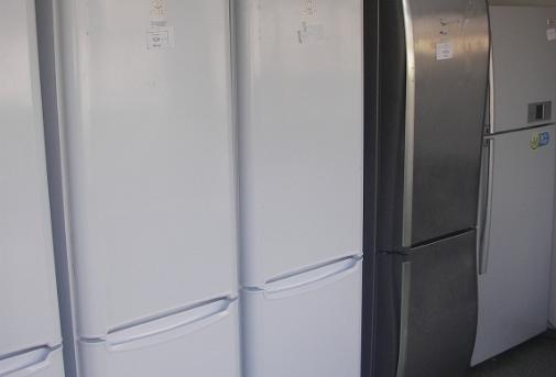 Продам холодильник БУ