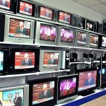 Купить БУ телевизор в Дзержинске